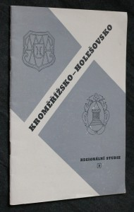 náhled knihy - V nerovném boji : Činnost ilegální KSČ na Holešovsku