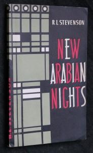 náhled knihy - New arabian nights