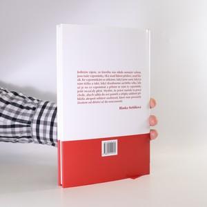 antikvární kniha Abeceda lásky. Osobnosti, které jsem znala, 2009