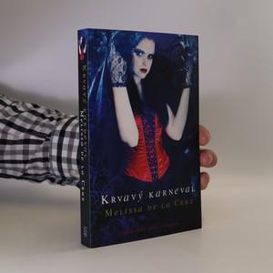 náhled knihy - Krvavý karneval