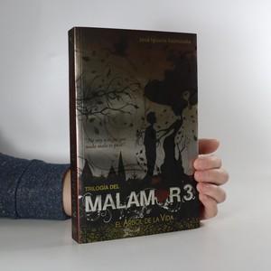 náhled knihy - Trilogía del Malamor 3 (politá)