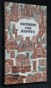 náhled knihy - Anything can happen