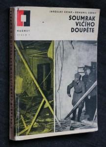 náhled knihy - Soumrak vlčího doupěte : atentát na Hitlera 20. července 1944