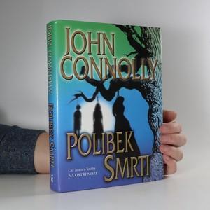 náhled knihy - Polibek smrti