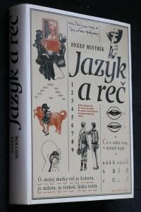 náhled knihy - Jazyk a reč