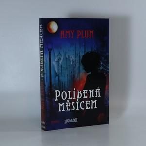 náhled knihy - Políbená měsícem