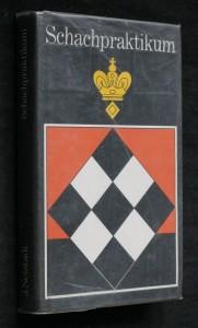náhled knihy - Schachpraktikum