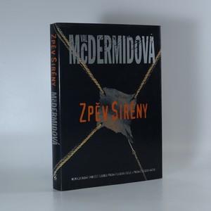 náhled knihy - Zpěv Sirény