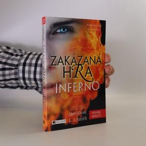 náhled knihy - Zakázaná hra. Inferno. Brána do pekel se otevírá...