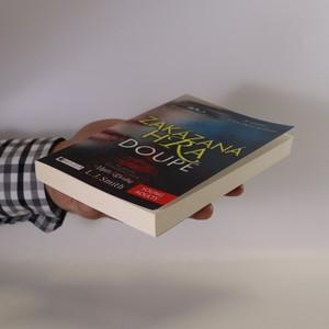 antikvární kniha Zakázaná hra. Doupě, 2015