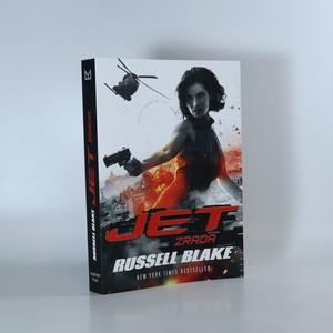 náhled knihy - Jet. Zrada