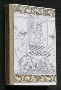 náhled knihy - Der praktische Schachspieler