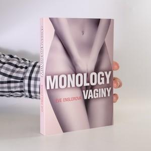 náhled knihy - Monology vaginy