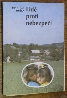 náhled knihy - Lidé proti nebezpečí