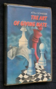 náhled knihy - The art of giving mate