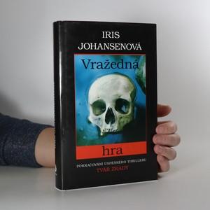 náhled knihy - Vražedná hra