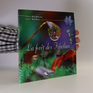 náhled knihy - La forêt des Fifrelins