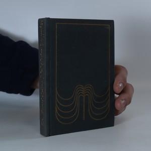 náhled knihy - Malé básně v próze