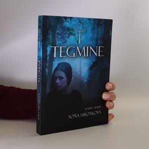 náhled knihy - Tegmine (podpis autora)