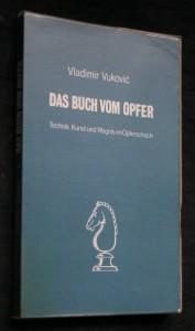náhled knihy - Das buch vom opfer