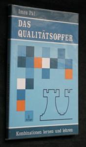 náhled knihy - Das gualitätsopfer