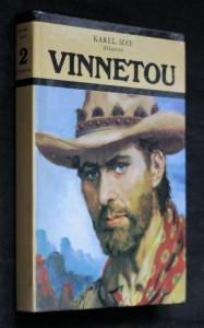 náhled knihy - Vinnetou II. díl