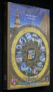 náhled knihy - Zlínský kraj : křižovatka folkloru = The Zlín Region : the crossroad of the folklore = Bezirk Zlín : Kreuzungspunkt der Folklore : Haná, Valašsko, Slovácko