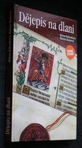 náhled knihy - Dějepis na dlani