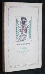 náhled knihy - Bajky i nebajky