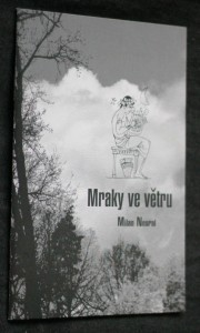 náhled knihy - Mraky ve větru