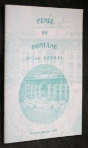 náhled knihy - Peníz ve fontáně
