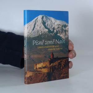 náhled knihy - Písně země Nairi. Lidové a trubadúrské písně středověké Arménie