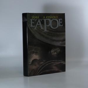 náhled knihy - Jáma a kyvadlo & jiné povídky