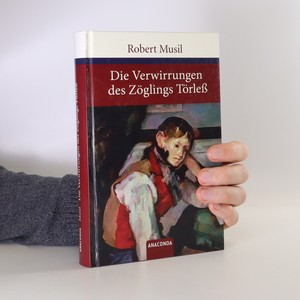 náhled knihy - Die Verwirrungen des Zöglings Törleß