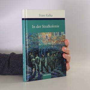 náhled knihy - In der Strafkolonie