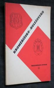 náhled knihy - Utrpením a bojem k svobodě : Kronika Kroměříže a okolí za protektorátu
