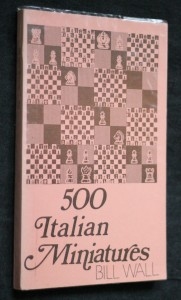 náhled knihy - 500 italian miniatures