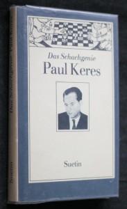 náhled knihy - Das Schachgenie Paul Keres