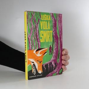 náhled knihy - Liška volá smrt