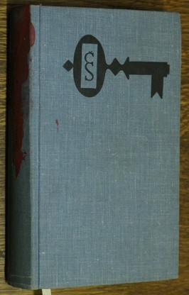 náhled knihy - Železný kruh : Trilogie. Kn. 3, Tváří v tvář
