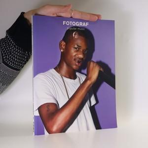 náhled knihy - Fotograf. Popular music. (vol. 14, 25/2015)