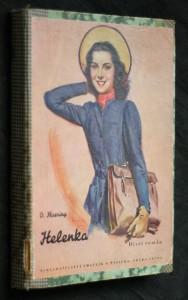 náhled knihy - Helenka