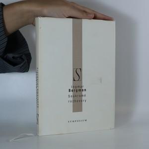 náhled knihy - Soukromé rozhovory. Ingmar Bergman
