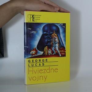 náhled knihy - Hviezdne vojny (slovensky)