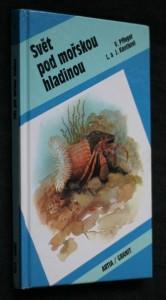 náhled knihy - Svět pod mořskou hladinou