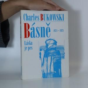 náhled knihy - Básně 1974-1978
