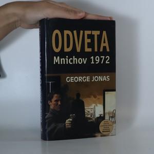 náhled knihy - Odveta. Mnichov 1972