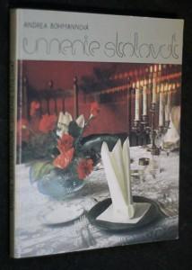 náhled knihy - Umenie stolovať