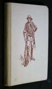 náhled knihy - Strýček Indián : dobrodružství lovce v Gran Chaku