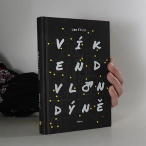 náhled knihy - Víkend v Londýně